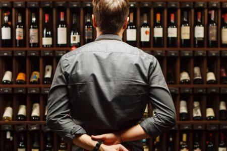 Comercialización de vino