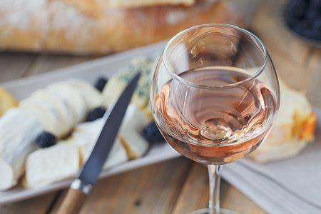 ¿Está de moda el vino rosado en España?